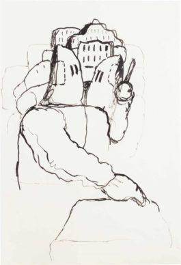 Philip Guston-Untitled-1969