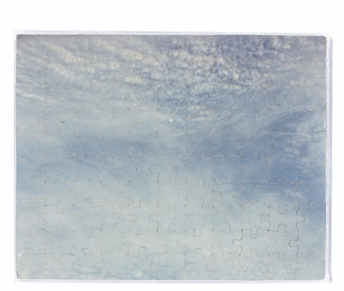 Felix Gonzalez-Torres-'Untitled' (For White Columns)-1990