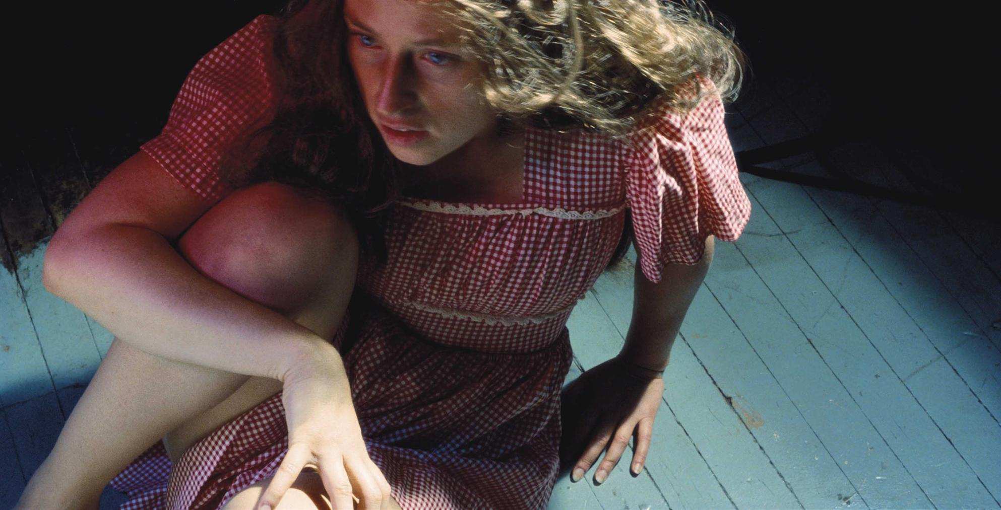 Cindy Sherman-Untitled #85-1981