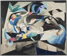Francis Picabia-Animation-1914