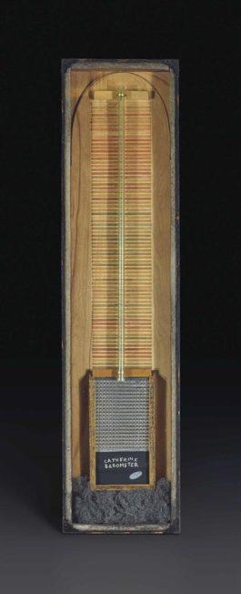 Man Ray-Catherine Barometer-1920