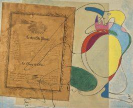 Max Ernst-Le Chant Du Pinson-1933