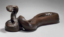 Rembrandt Bugatti-Serpent, Python Royal-1907