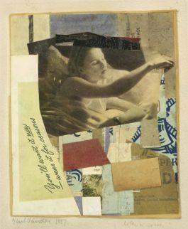Kurt Schwitters-Like A Wave-1947