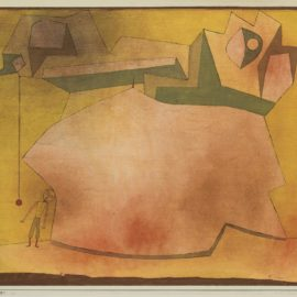 Paul Klee-Unerfulltes-1930