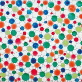 Yayoi Kusama-Dots Obsession - Oweng-2004