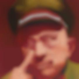 Yang Shaobin-Police Series No. 15-1996