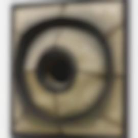 Lee Bontecou-Untitled-1959