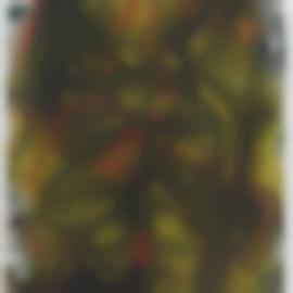 Elizabeth Murray-Untitled-1990