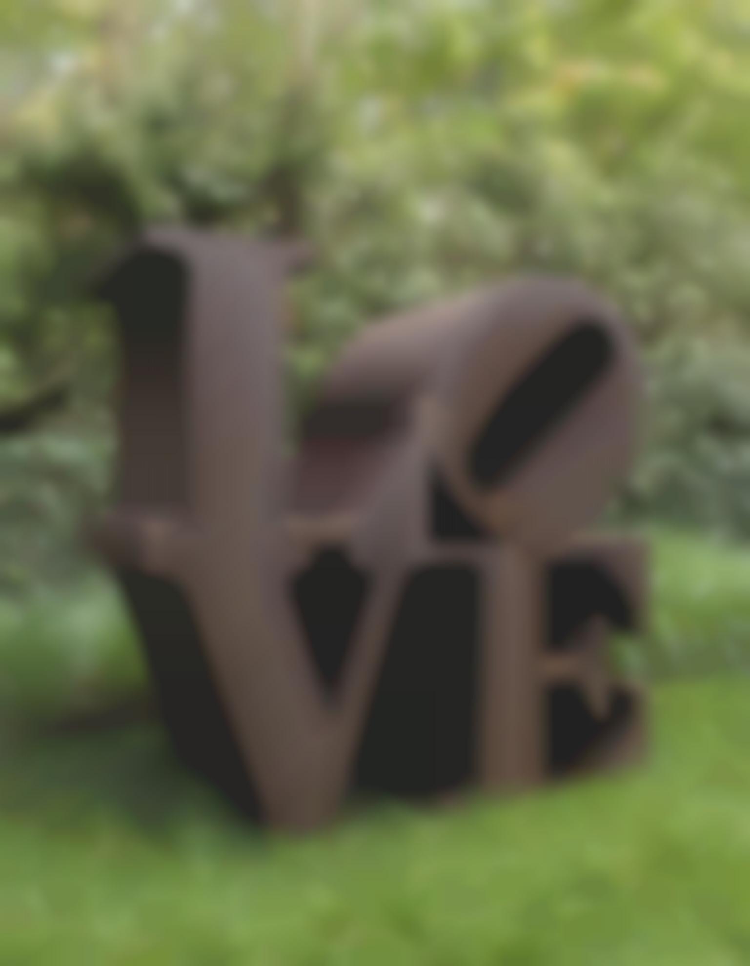 Robert Indiana-Love-1998