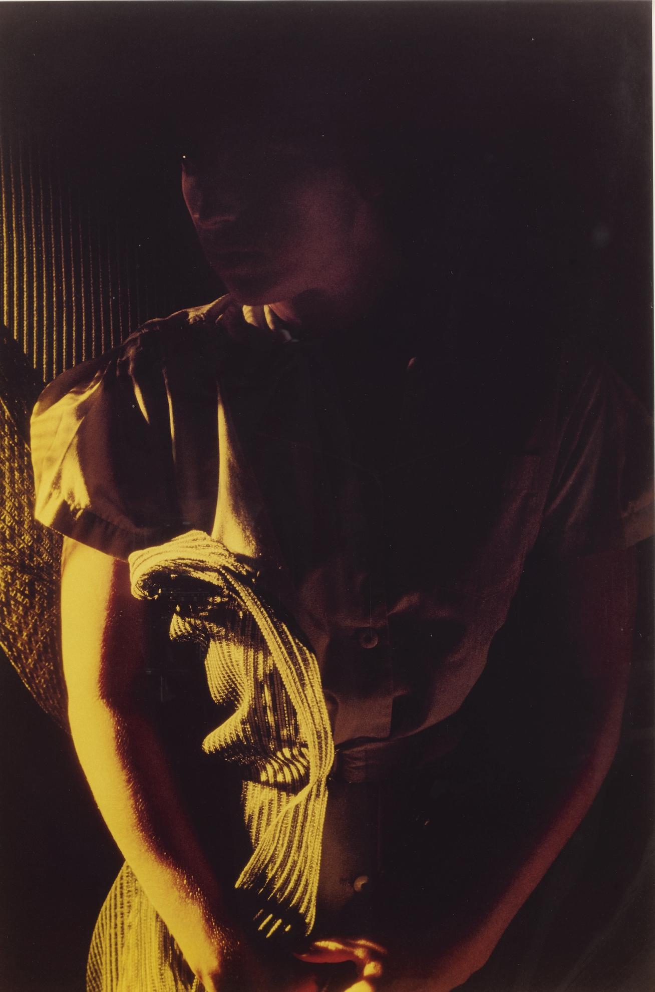 Cindy Sherman-Untitled No. 110-1982