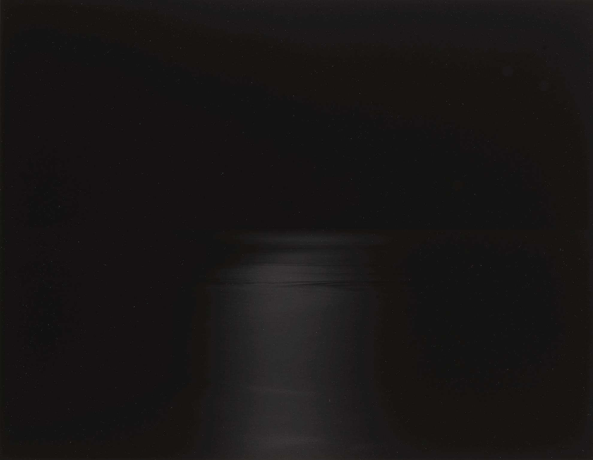 Hiroshi Sugimoto-Ionian Sea, Santa Cesarea-1993