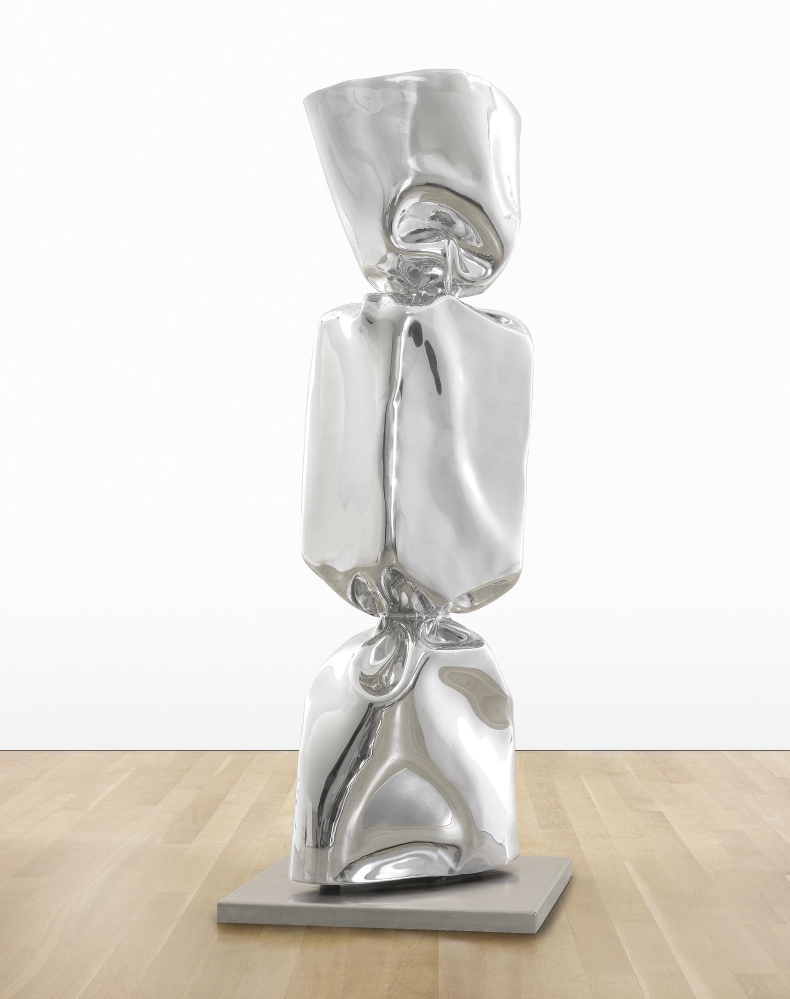 Laurence Jenkell-Bonbon Aluminium Polimiroir-2013