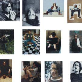 Sarah Lucas-Self Portraits 1990-1998 (Complete Portfolio Of 12 Works)-1999