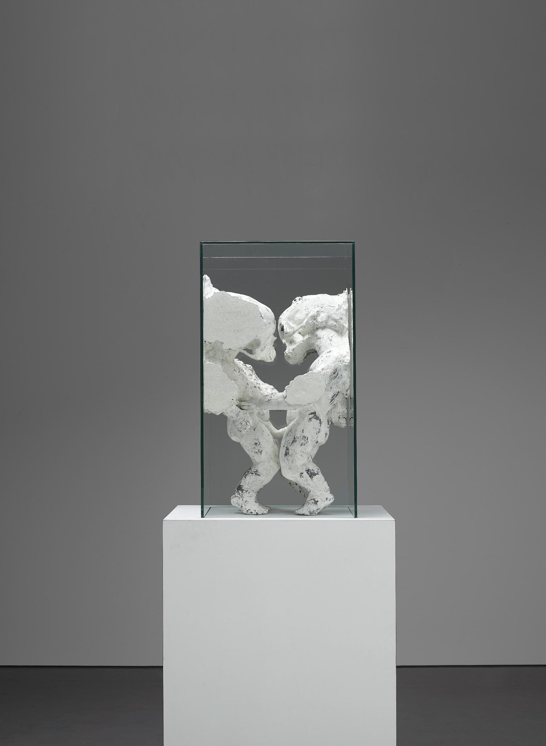 Thomas Lerooy-The Kiss-2009