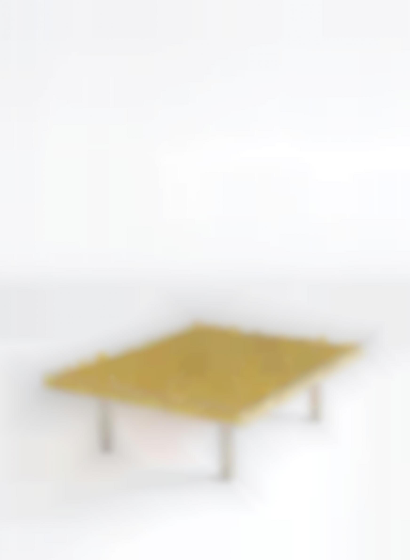 Yves Klein-Table Monogold TM-1961