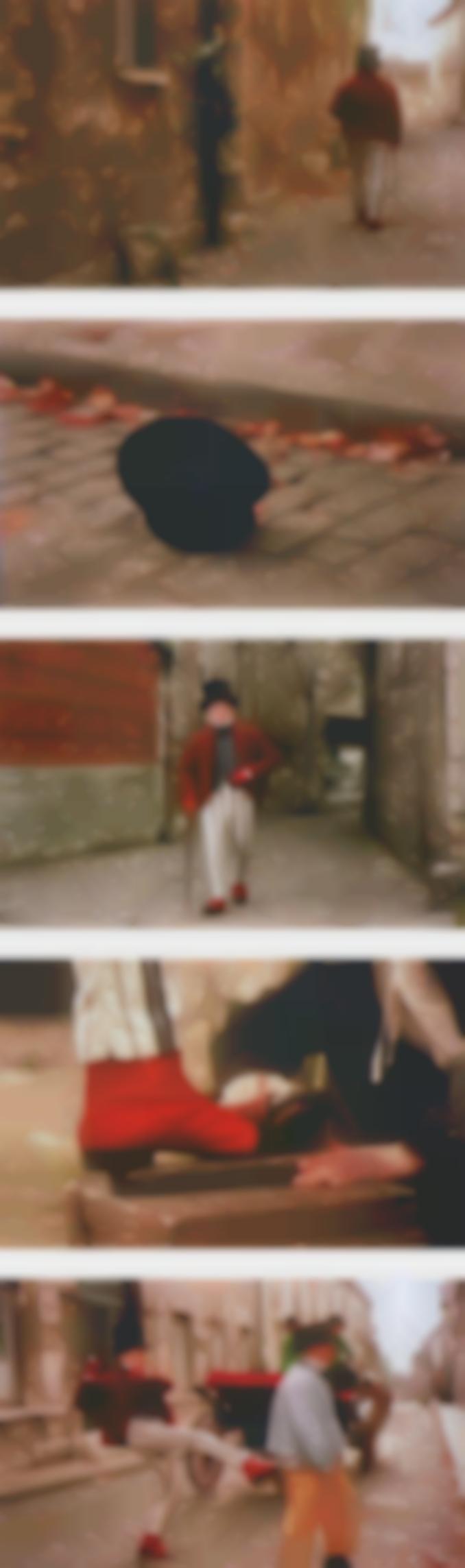 Rodney Graham-City Self / Country Self-2000