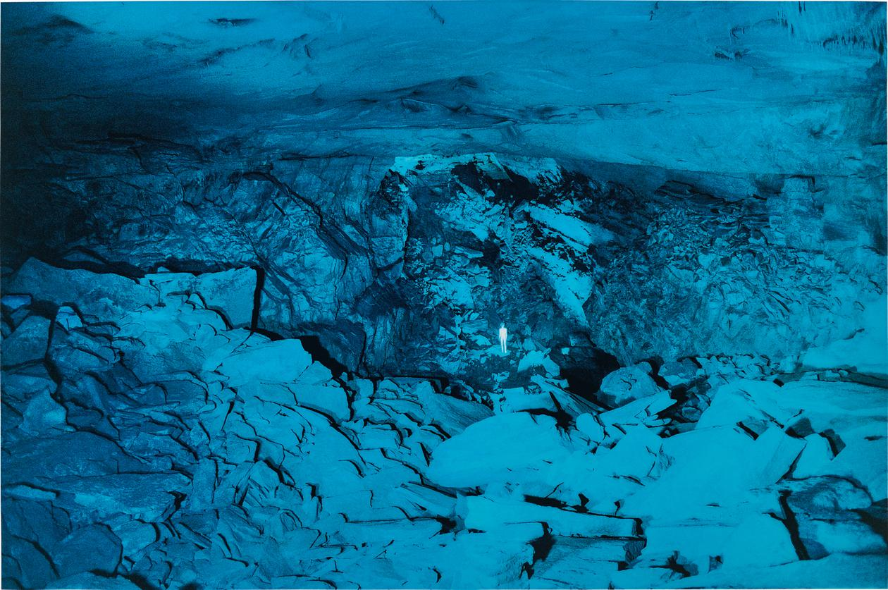 Ryan McGinley-Blue Breakdown-2009