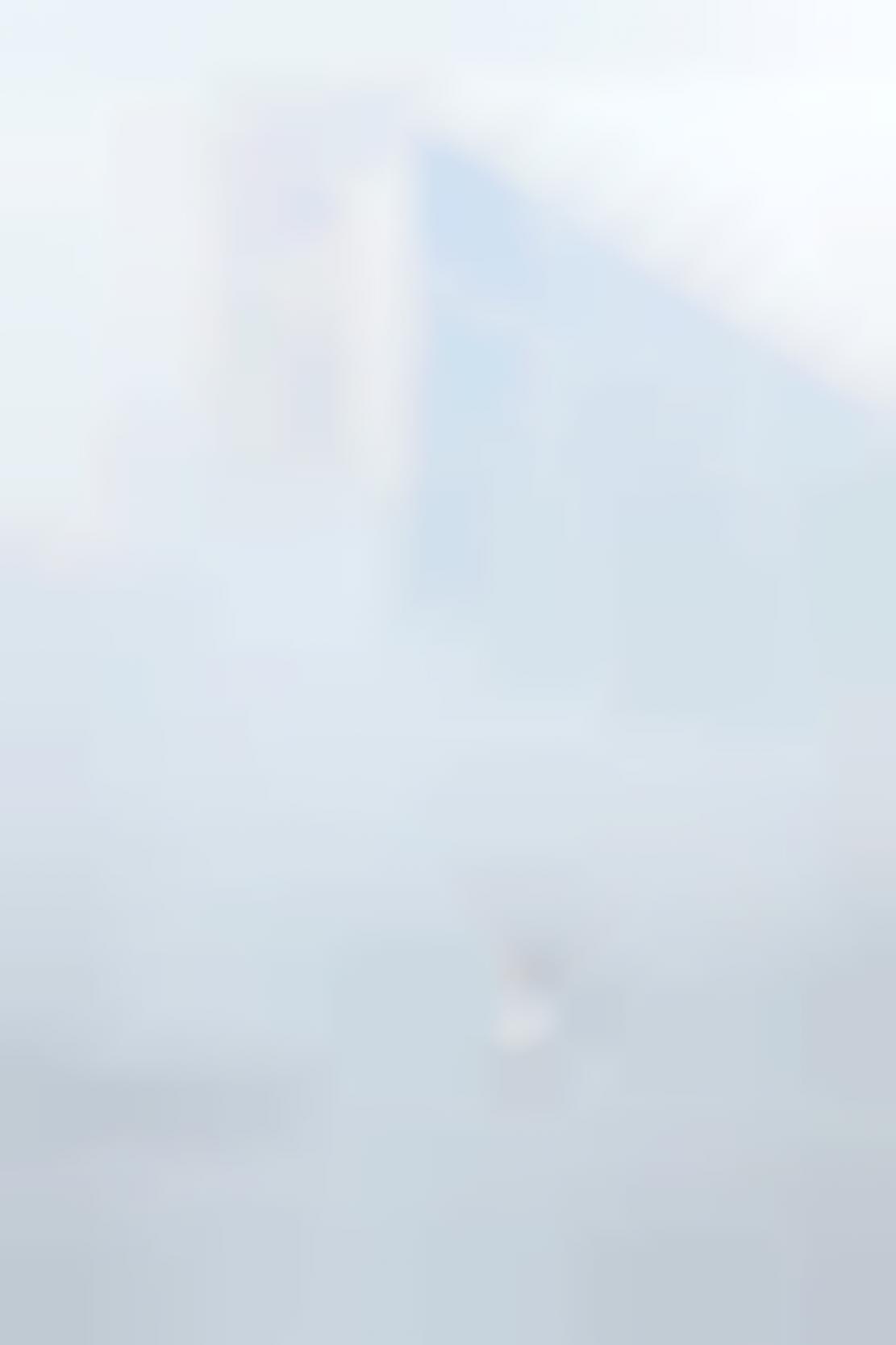 JR-28 Millimetres, Portrait Dune Generation, Les Bosquets, In The Mist, Montfermeil, France-2014