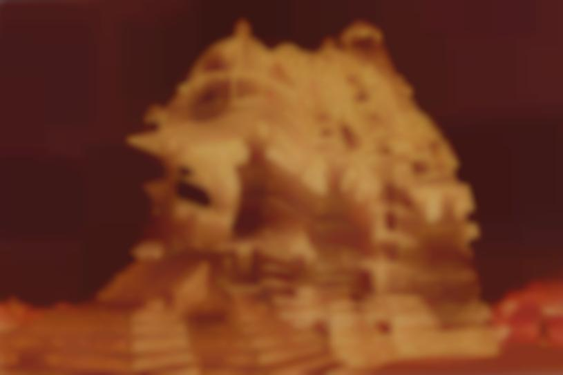 Akim Monet-Temple-1992
