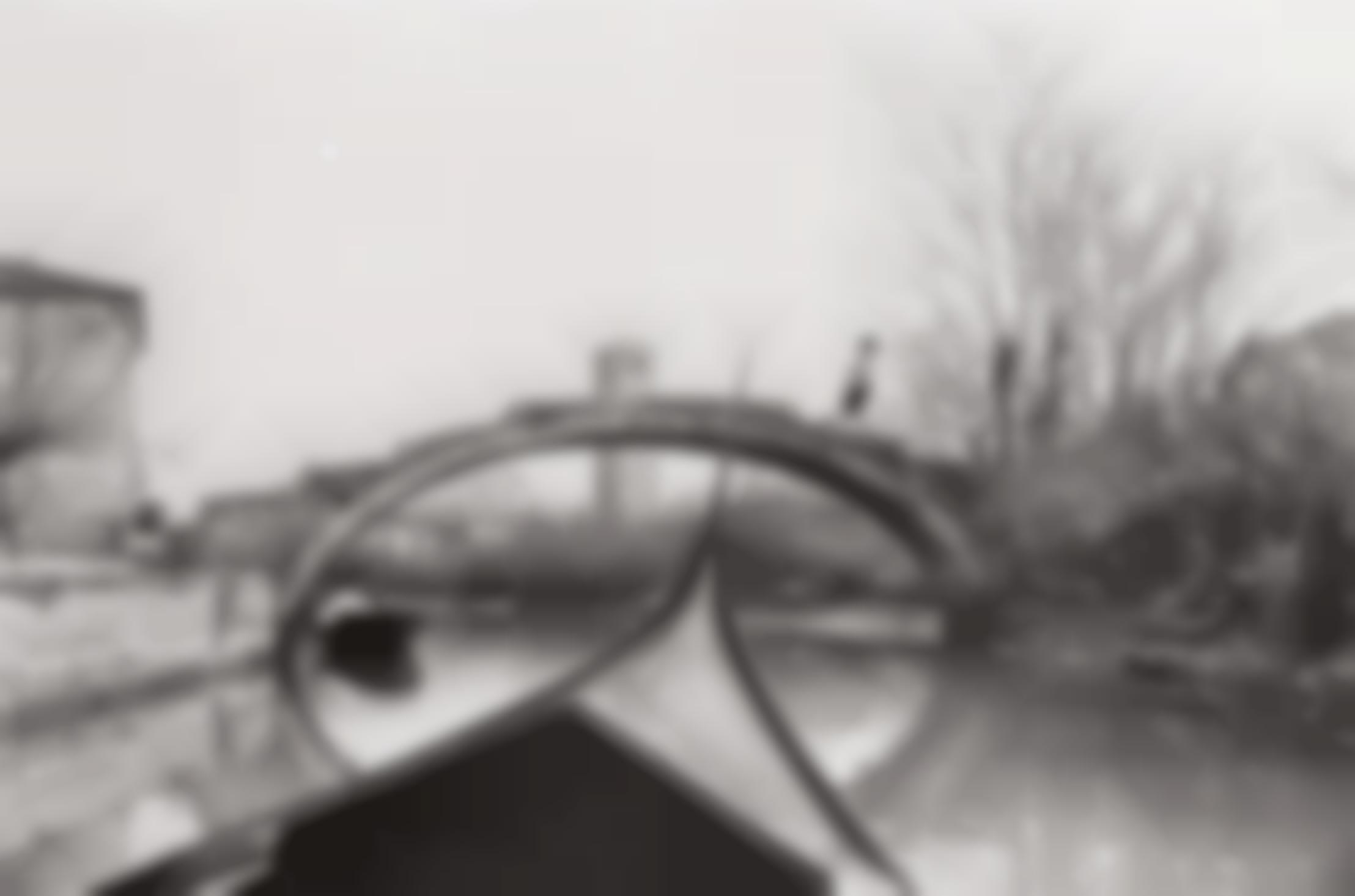Henri Cartier-Bresson-Torcello In The Venetian Lagoon, Italy-1953