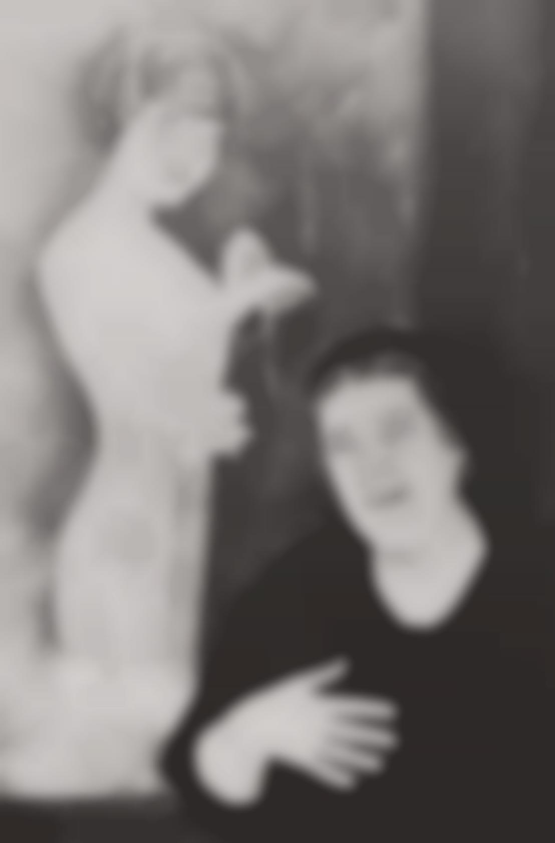 Henri Cartier-Bresson-Cordoba, Spain-1933