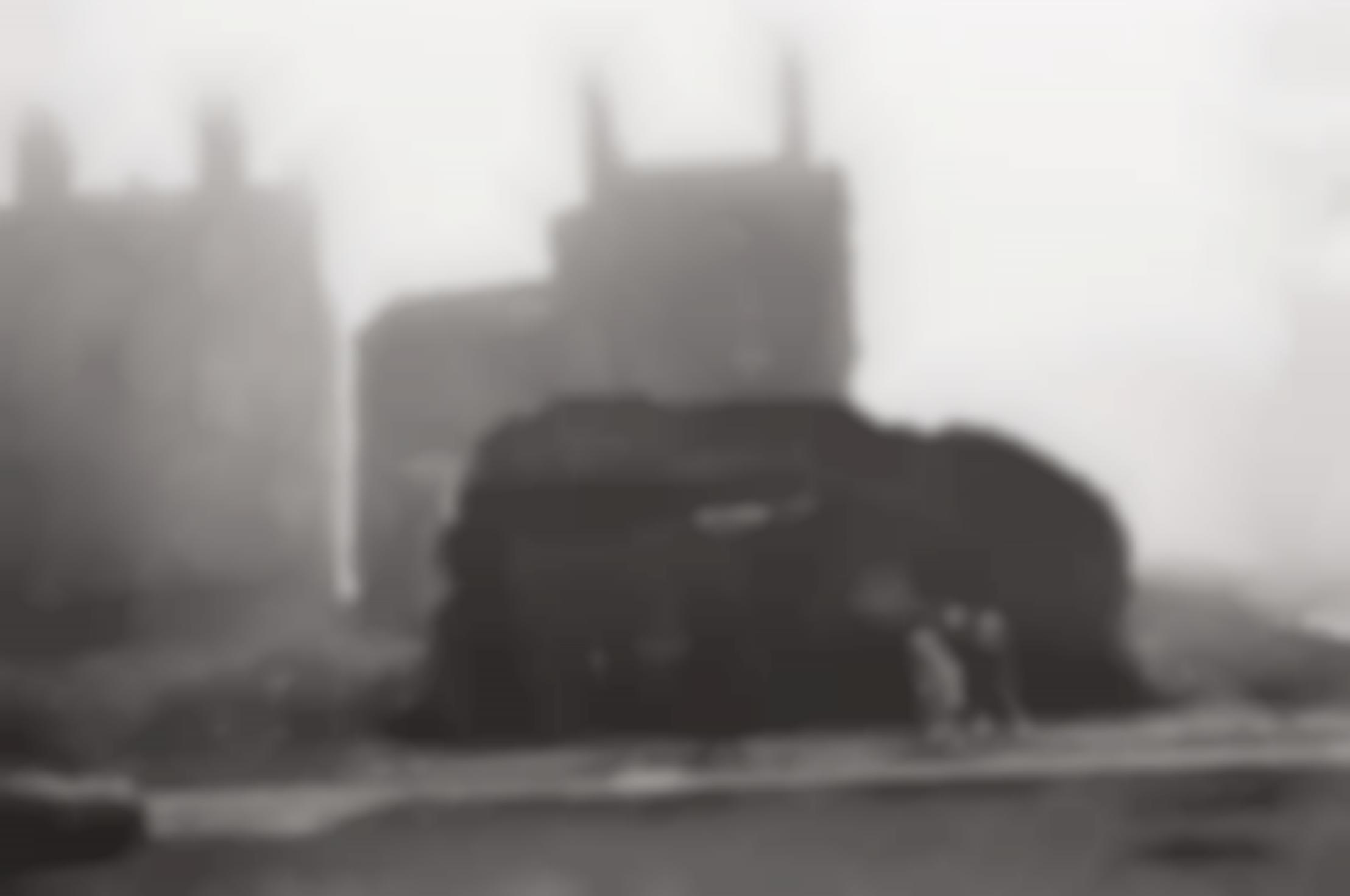 Henri Cartier-Bresson-Liverpool, England-1962