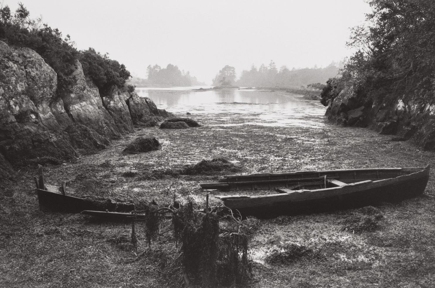 Henri Cartier-Bresson-Near Bantry, County Kerry, Ireland-1962