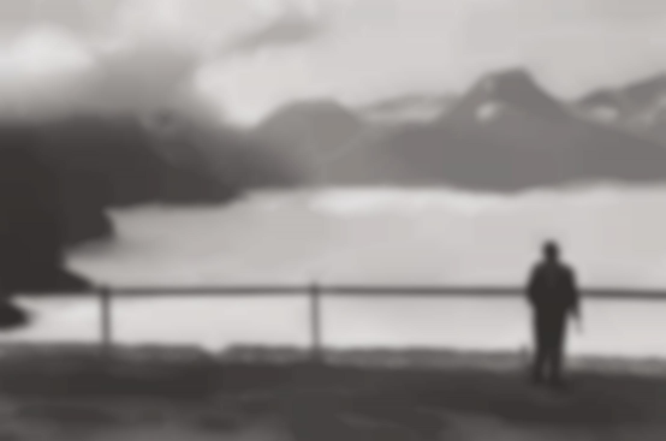 Henri Cartier-Bresson-Near Linz, Upper Austria-1953