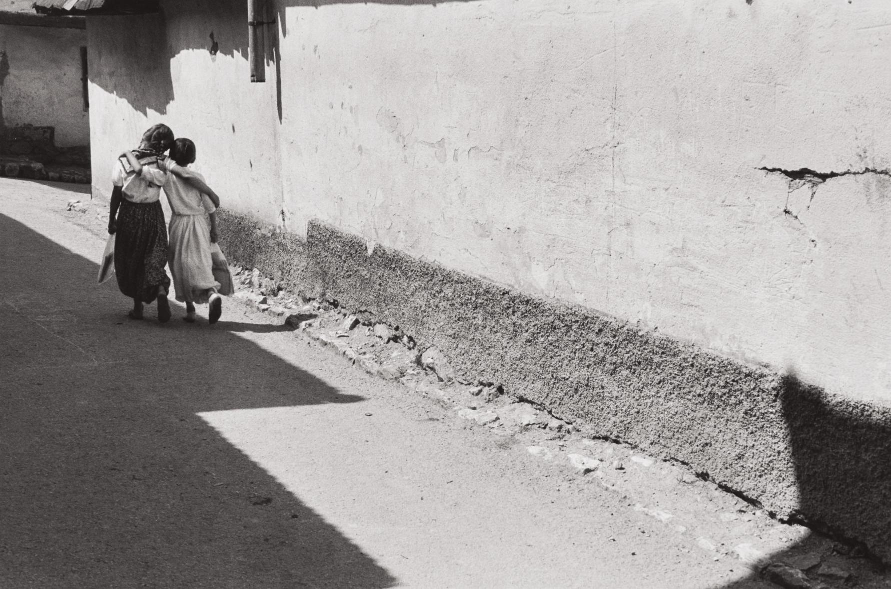 Henri Cartier-Bresson-Sarajevo, Bosnia And Herzegovina, Yugoslavia-1965