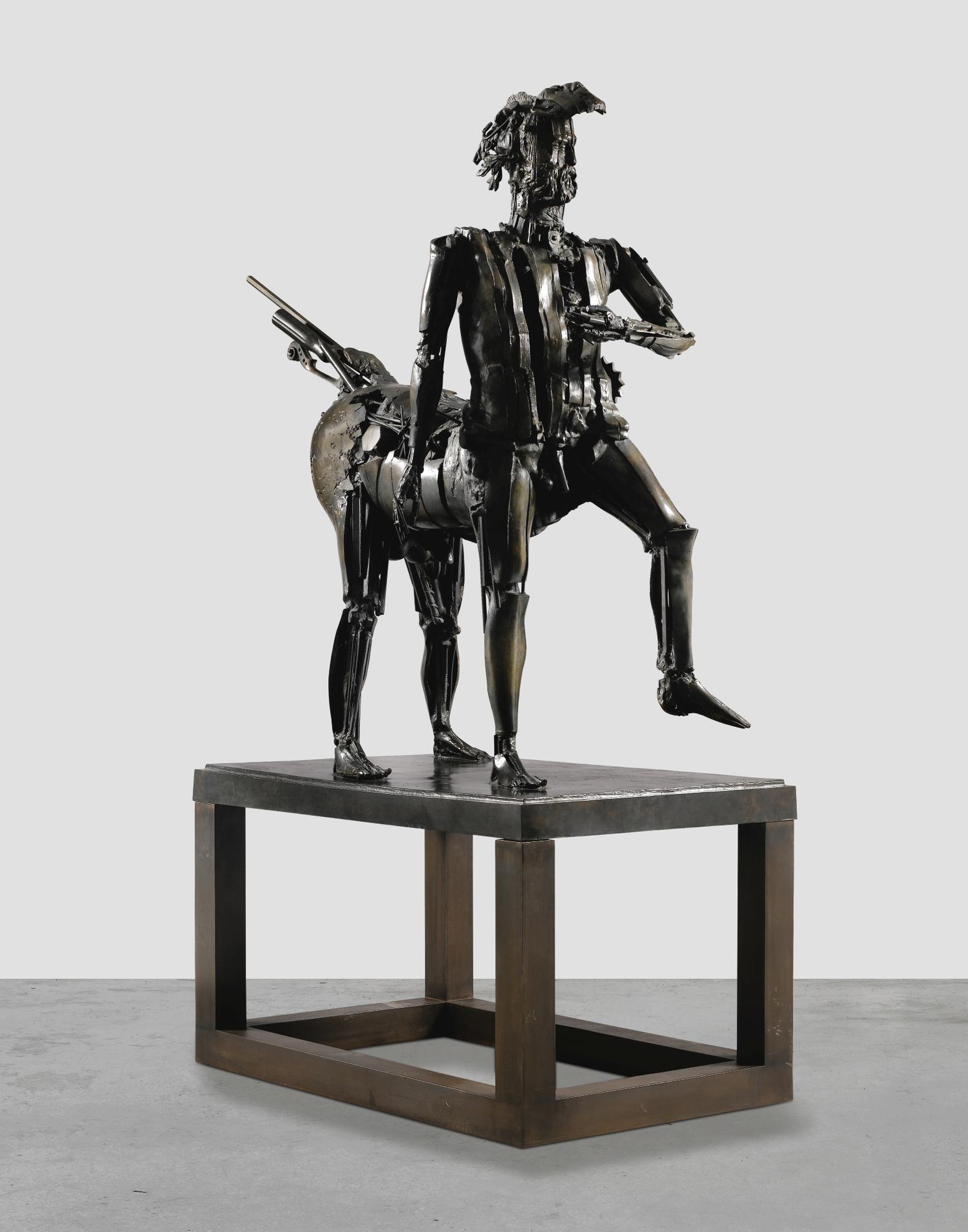 Cesar-Le Centaure-1983