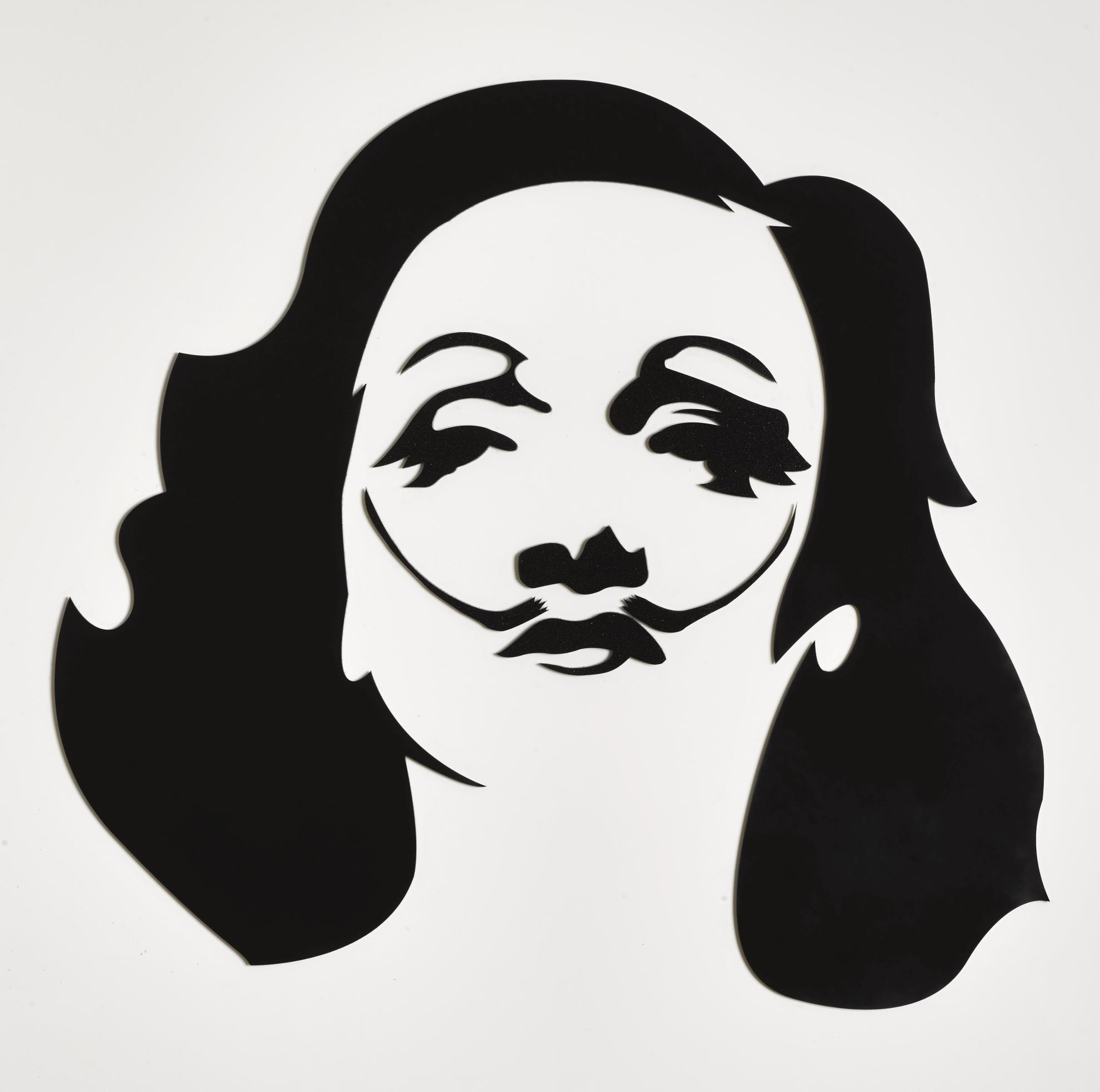 Pure Evil-Marlene Dali-2017