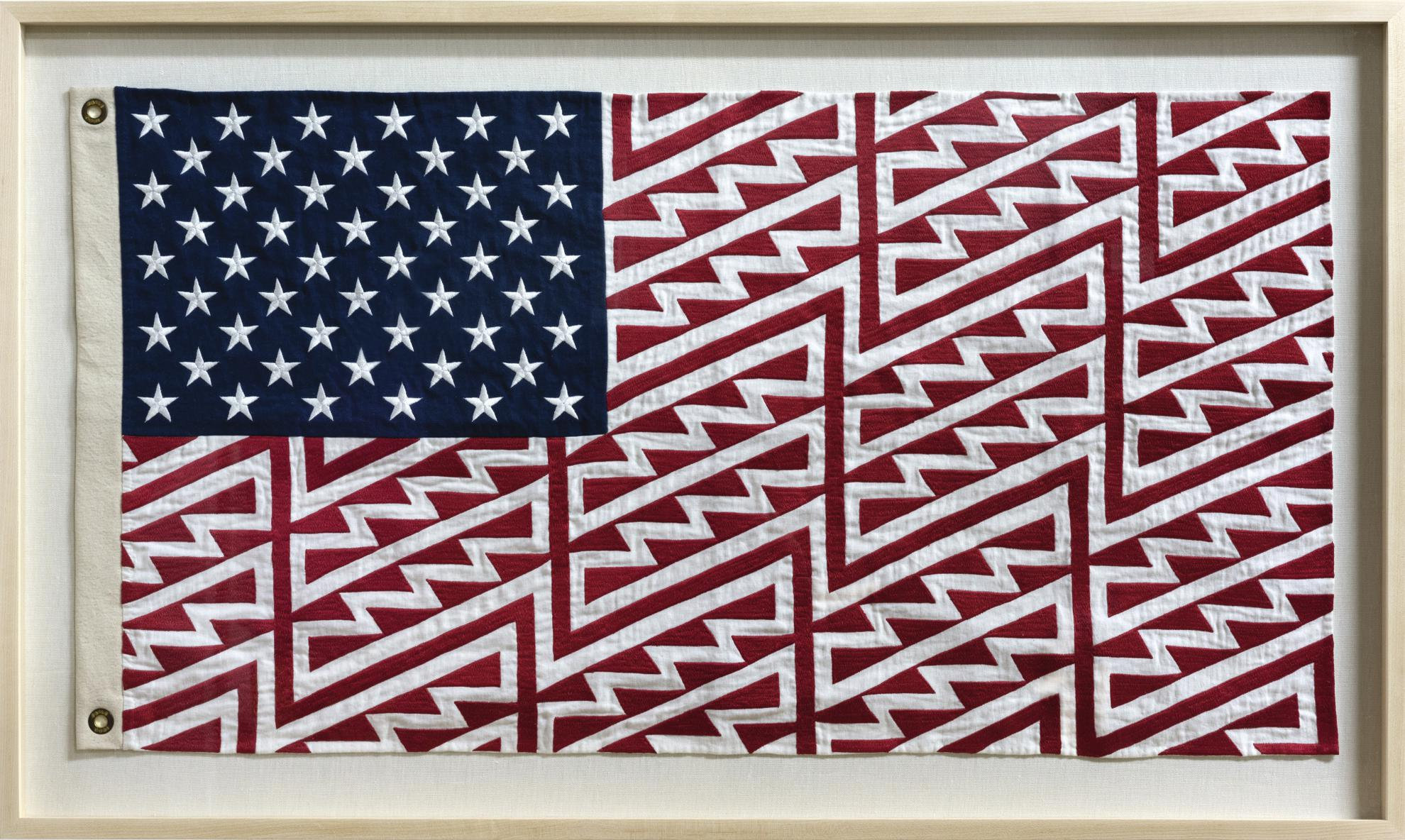 Faile-Faile Flag, Star Spangled Shadows-2016