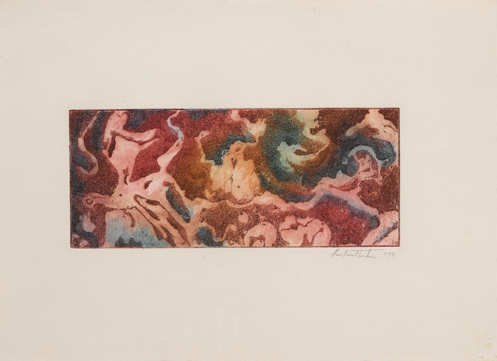 Helen Frankenthaler-Untitled-1979