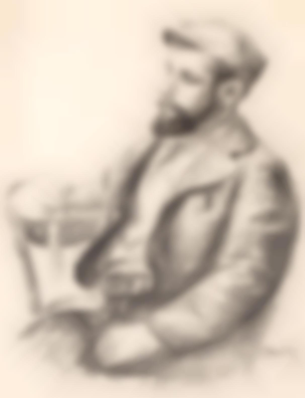 Pierre-Auguste Renoir-Louis Valtat, From Lalbum Des Douze Lithographies-1904