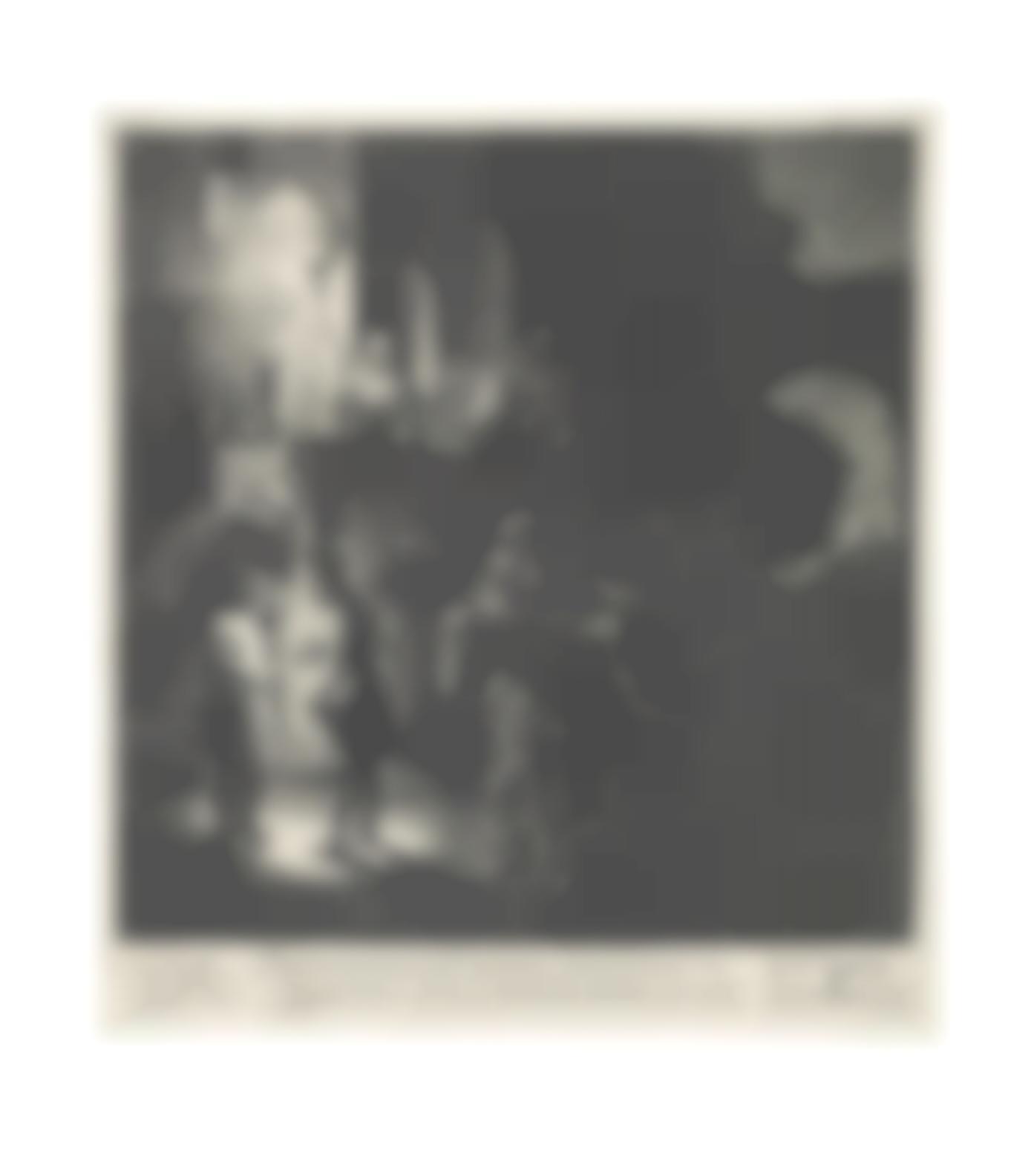 Jan Van Der Velde II - The Good Samaritan Paying The Innkeeper-
