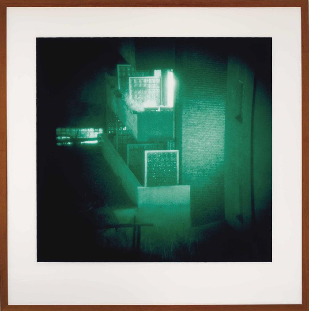 Thomas Ruff-Nacht 2 I-1992