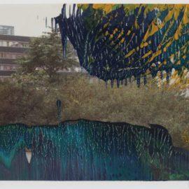 Gerhard Richter-19.8.94-1994