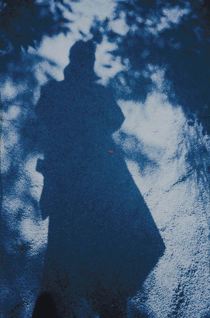 Daan van Golden-Agua Azul-1987