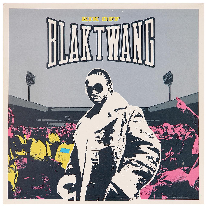 Banksy-Blaktwang (Kik Off)-2002