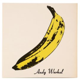 Andy Warhol-Velvets Underground-1969