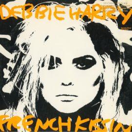 Andy Warhol-Debbie Harry (French Kissin)-1986