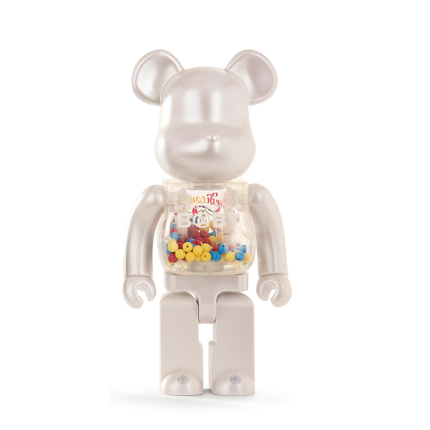 Be@Rbrick 400% - My First Be@Rbrick Baby Medicom Toy-2011