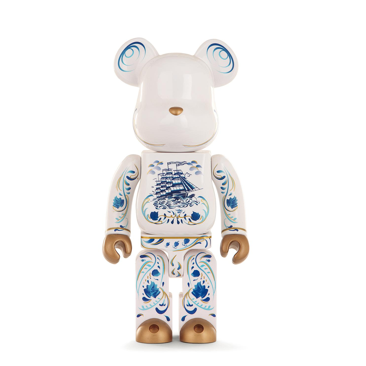 Be@Rbrick 400% - Be@Rbrick Ssur Empire State-2010
