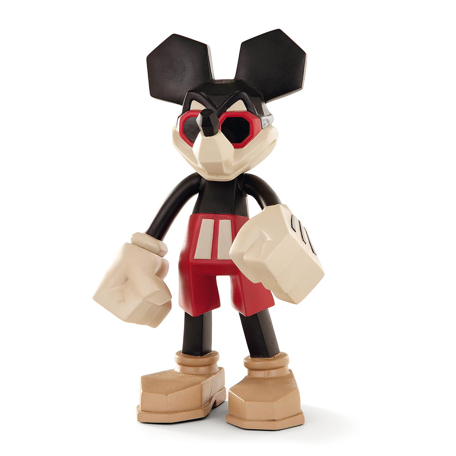 Block 28 - Mickey Mouse-
