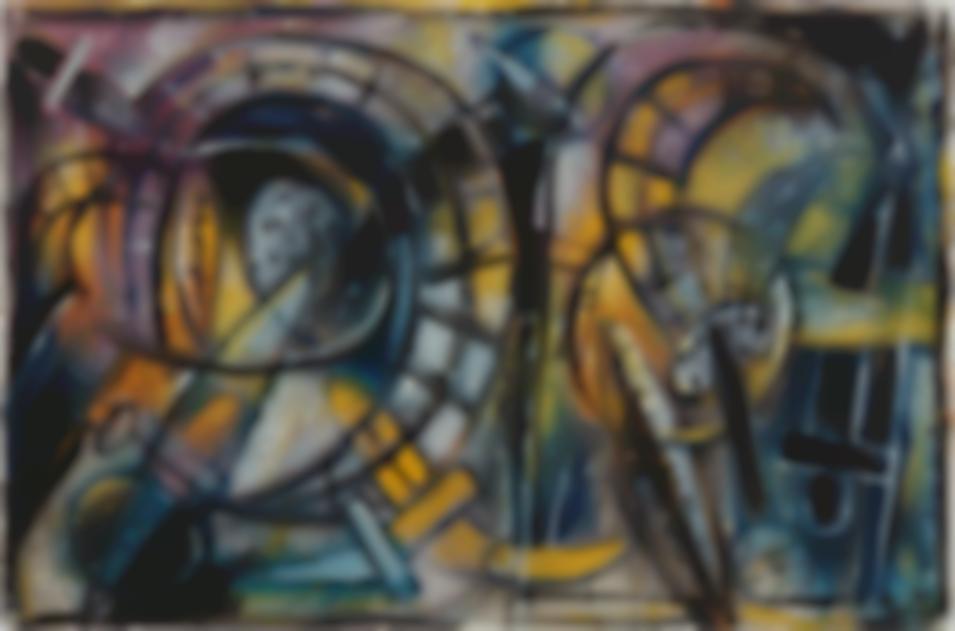 Carlos Alfonzo - Untitled-1989
