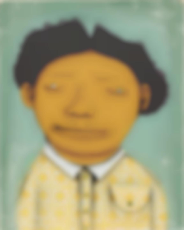 Os Gemeos-Joao Passa Bem-2012