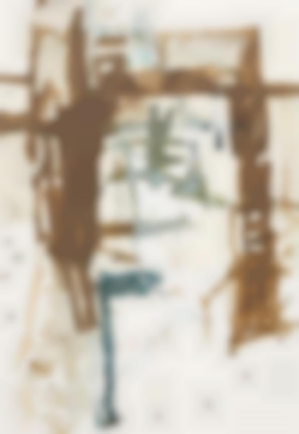 Richard Aldrich-Untitled-2008