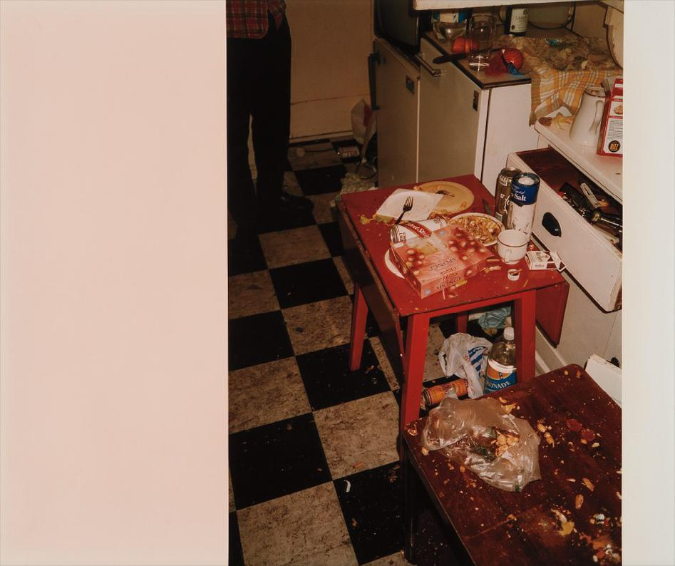 Wolfgang Tillmans-Kitchen After Party-1992