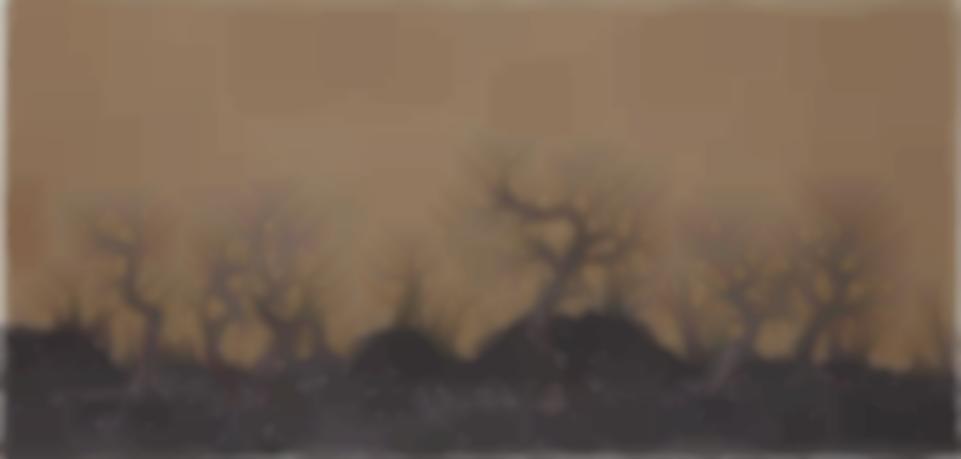 Angelo Filomeno-Haunted Land (Six Trees)-2007
